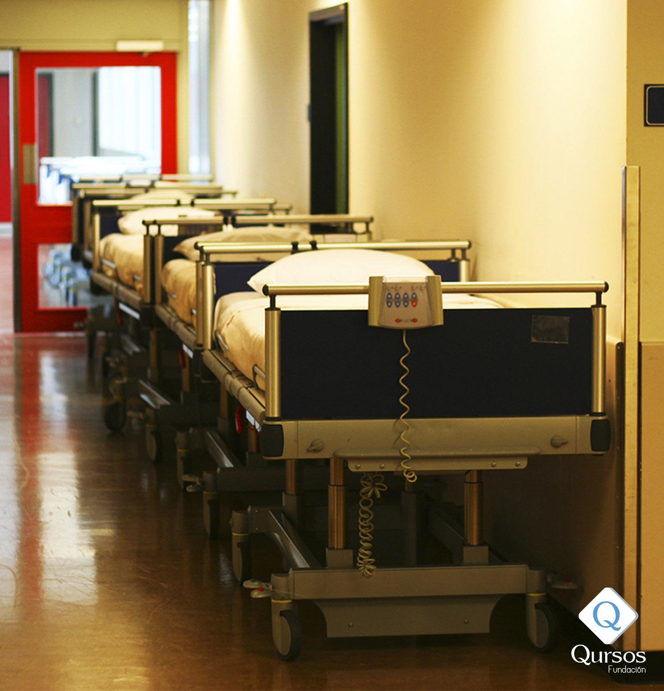 Funciones del enfermero/a en centros sanitarios