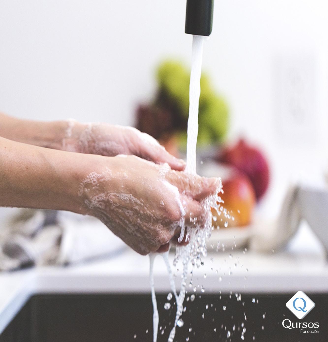 Normas Higiénico - Sanitarias en la Cocina Hospitalaria