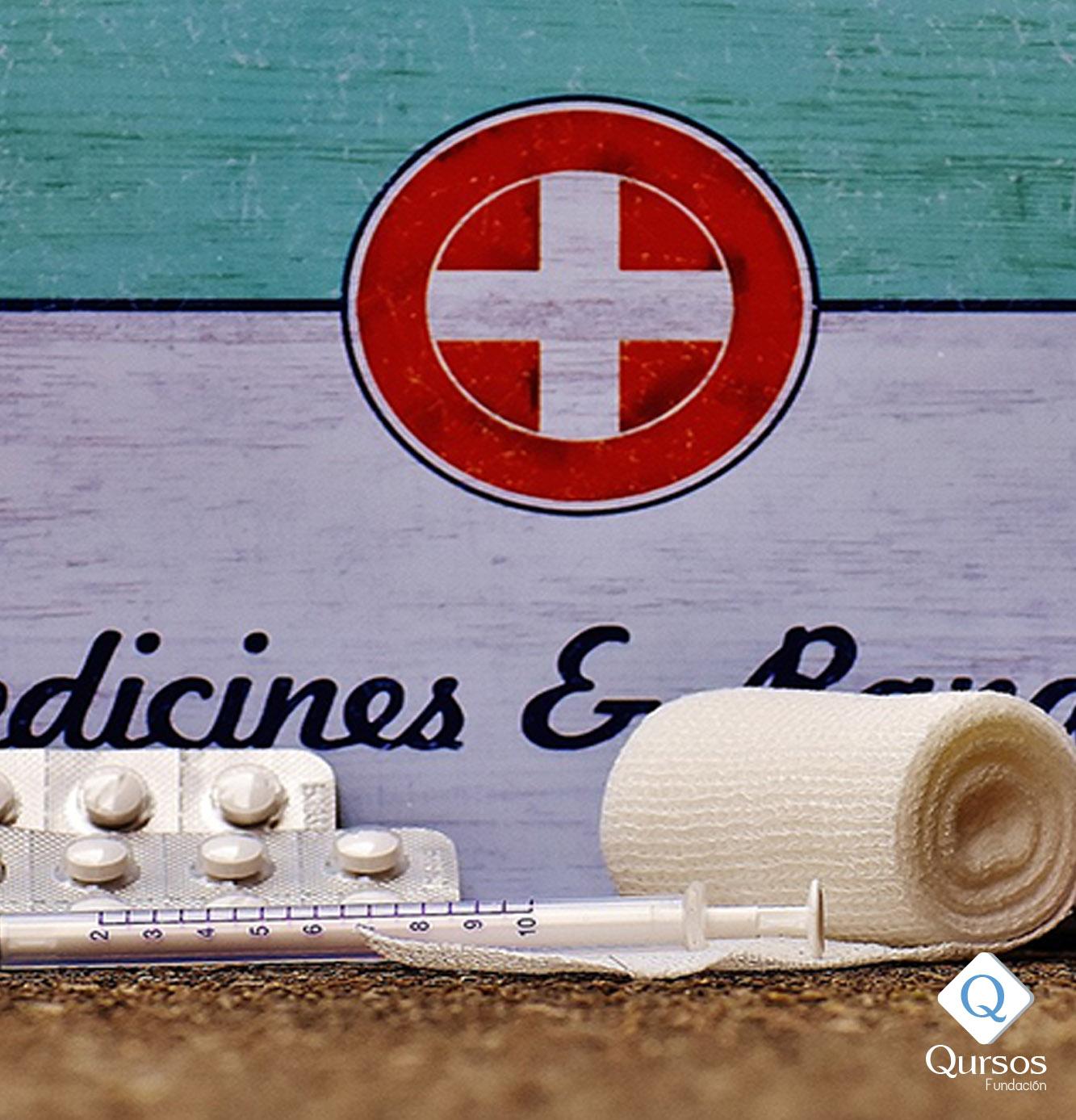 Primeros auxilios: nociones básicas
