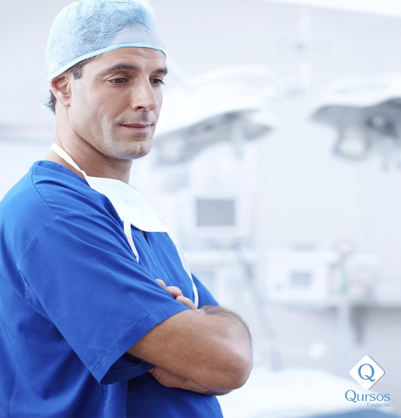 La salud laboral en entornos sanitarios