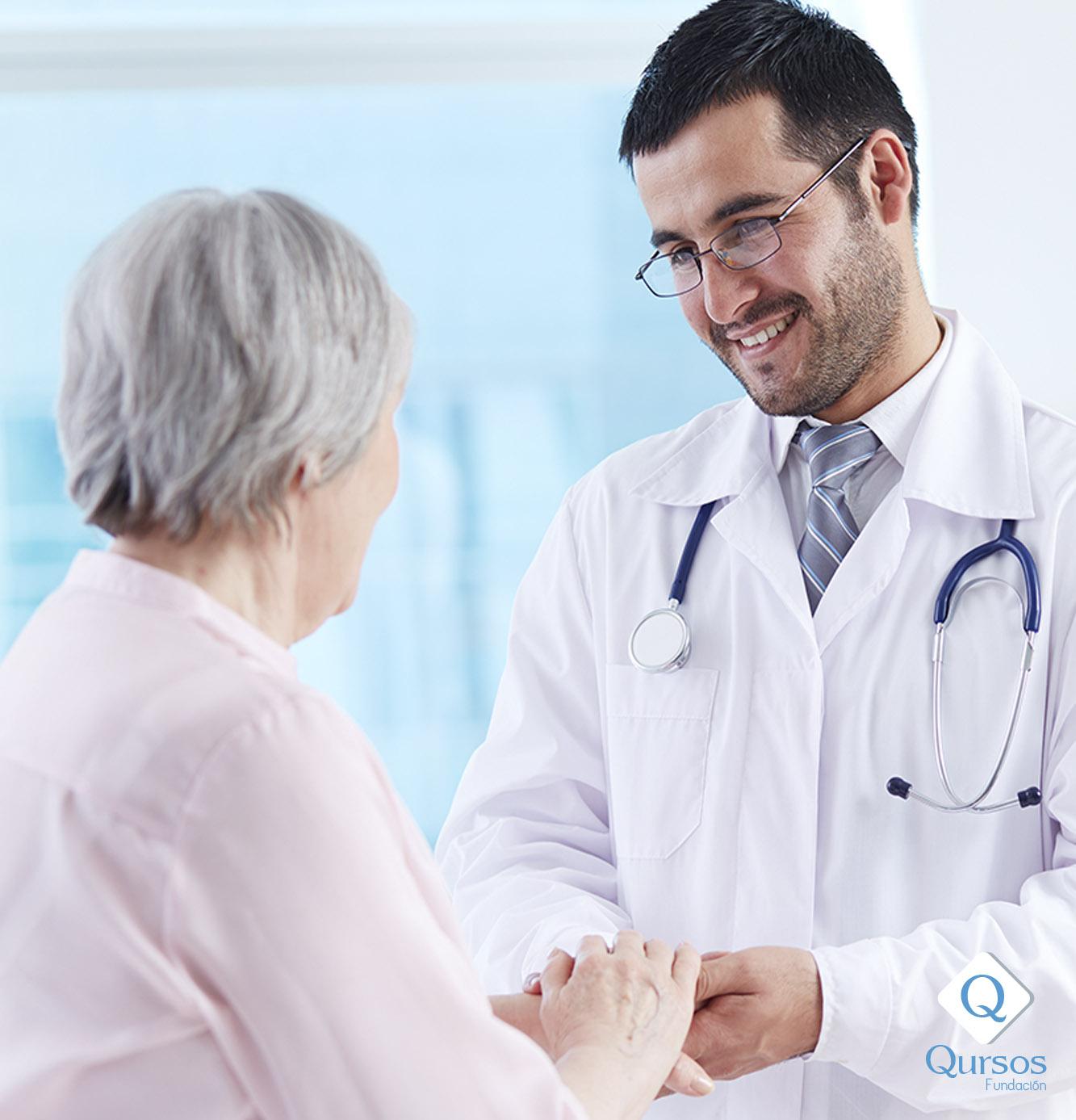 Las habilidades sociales y de comunicación en centros sanitarios